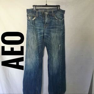 American Eagle Outfitter Jeans size 30/30